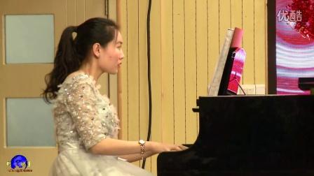 市丰台区人民村小学歌唱比赛