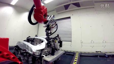 Line 8 - 2014_Tail Gate-FCA SATA Plant Melfi
