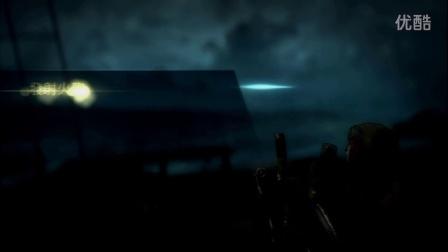 游戏广播剧白金剧场-《刺客信条:海盗的崛起》序章