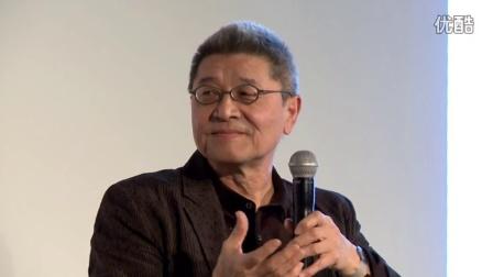 2016年巴塞尔艺术展香港展会 | 首场讲坐 | 艺术家讲坐 | 刁德谦