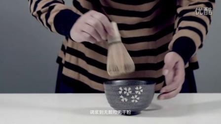 【小滋】星巴克日式醇香抹茶拿铁。微信订阅号、定期更新。