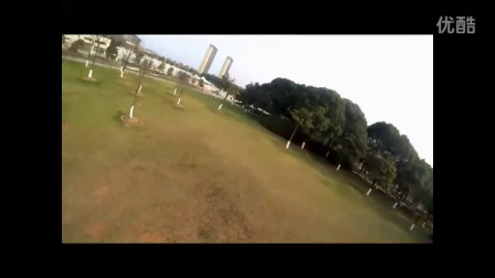 wonderful video (Racing Drone)