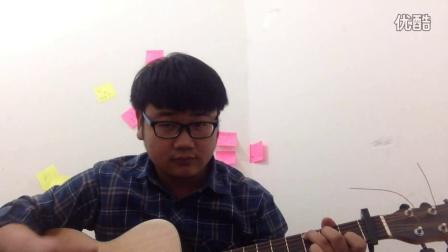 写给我女朋友的生日歌《腊月十一》#中国好声音海选#