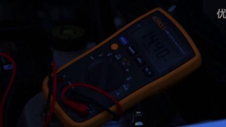 凯翼X3黑河极寒测试/凯翼汽车 征战高寒