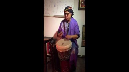 BANTOO非洲鼓之旅——哦想