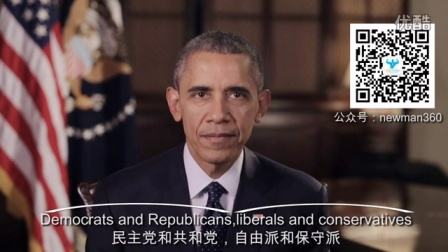 Weekly Address(反恐系列3)
