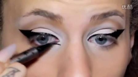 Doublewing - Makeup Tutorial