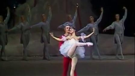 《胡桃夹子》芭蕾舞