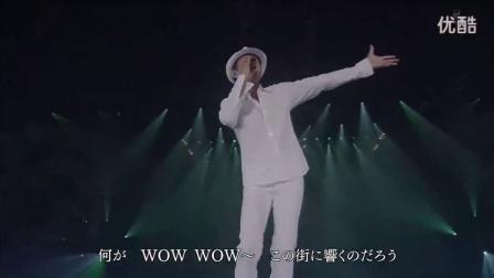 和田光司因上喉癌去世,追忆经典现场:ASL2014 和田光司 butterfly