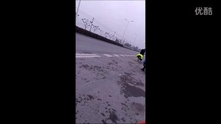 2016飞登川藏骑行队全程视频直播录像:第1集:成都-雅安