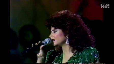 1982年甄妮国父纪念馆慈善演唱会 Part 4