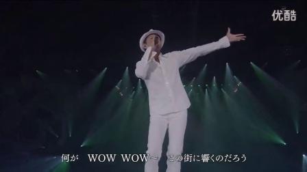 和田光司因上喉癌去世,追忆经典现场 和田光司 butterfly_超清
