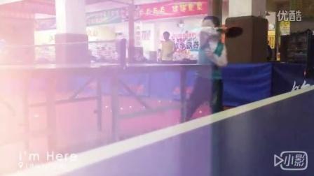 王景玉的乒乓教学