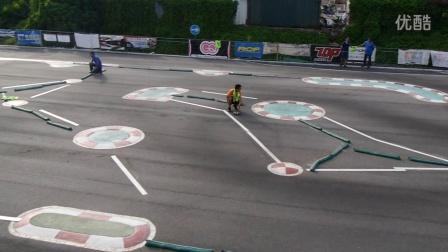 香港遙控電單車同樂日2015 A組決賽