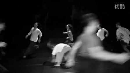 广东现代舞团 张雪峰作品《天堂之日》宣传片