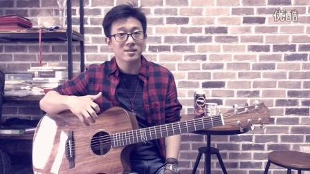 N7吉他小讲堂 《复合节奏》教学第二十九期 靠谱吉他