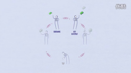 经济机器是如何工作的