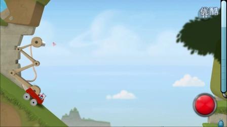 森林岛篇1——12【超级救火队2】