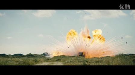 丹麦电影~~地雷区~~剪辑片段4