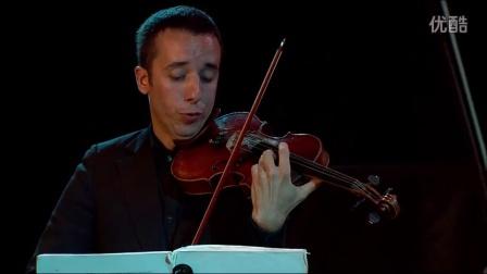 舒伯特 – 弦乐四重奏《死神与少女》