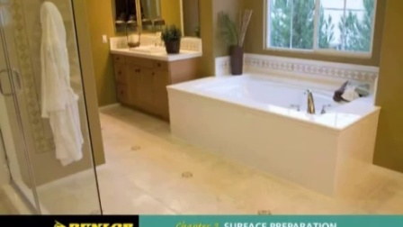 Dunlop DIY How-To Tile DVD - Part 2_ Surface Preparation - YouTube [360p]
