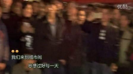 史上最朴实的现场版MV:萧心哥《心累别哭》(街头版)