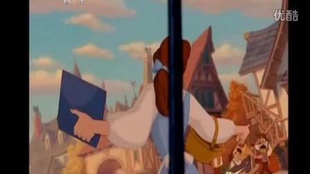 影视歌曲《美女与野兽》席琳·迪翁   皮博.布赖森