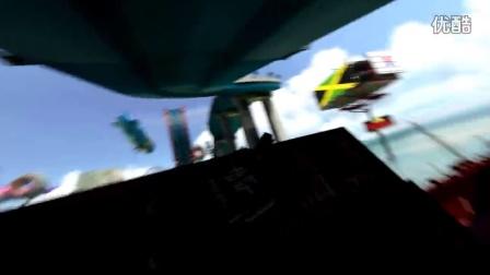 Lagoon Trial - 赛道狂飙涡轮,也算是RPG了吧