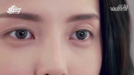 大学生化妆技巧教程系列少女妆的化法,明星范晓萱怎么化妆