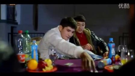 Sevgi Farishtasi 2 o'zbek film