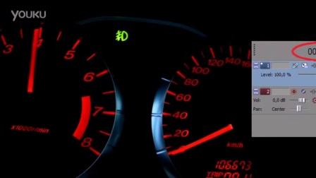 马自达6 MPS 加速实录4.2秒破百