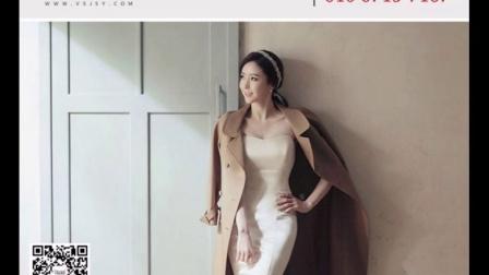 一个外地人到北京拍了天坛婚纱照,惊呆了的中国风
