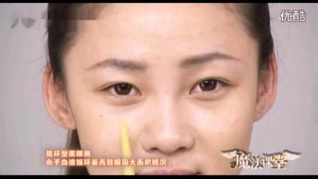 简单美甲图片 如何化妆 盘发器的使用方法