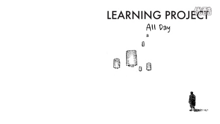 LEARNING PROJECT - All Day