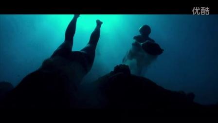 《极盗者》插曲 SG Lewis - Warm