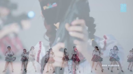 SNH48《梅洛斯之路》MV