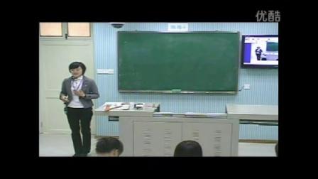 高中英语说课、无生试讲、微课、片段教学视频案例