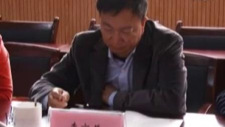 电子科技大学校长李言荣院士一行来西电调研交流