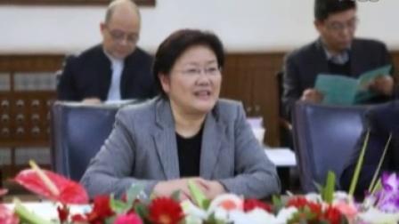 台湾元智大学代表团来访 签署学生双联学位协议