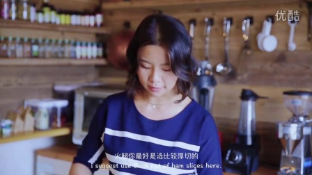 日式土豆沙拉与纯米吟酿【曼达小馆】居酒屋系列第5集