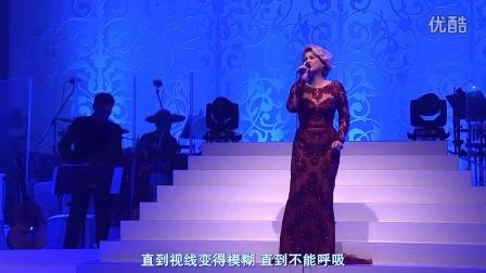 甄妮2014香港《非.甄妮》演唱会