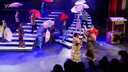 大马音乐剧团:完美的和谐 – 中西经典流行歌曲音乐会(In Perfect Harmony-Concert)-(30s)