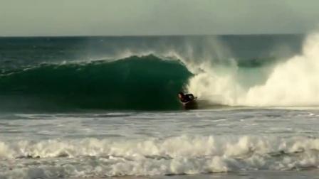 激情澳洲: 佳能7D镜头下的冲浪之旅