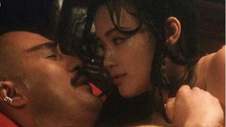 舒淇早期情色片曝光揭秘妖艳十足的情色女王_高清