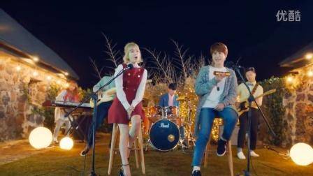 160411 Taeyeon - -The Blue Night Of Jeju- MV Full ver.(Taeyeon+Kyuhyun ver.)
