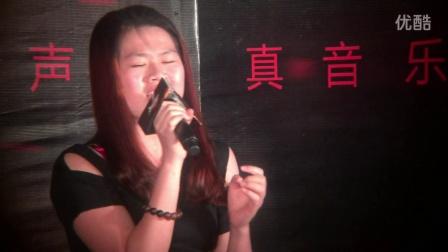 第五季中国好声音4月13日民歌湖专场07号选手吴琳—我是一只小小鸟