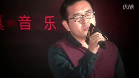 第五季中国好声音4月13日民歌湖专场02号选手刘幸昌—You Raise Me Up