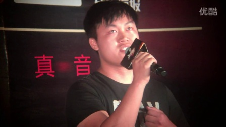 第五季中国好声音4月13日民歌湖专场06号选手黄虎强—男人哭吧不是罪