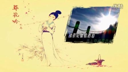 巴乌-葬花吟