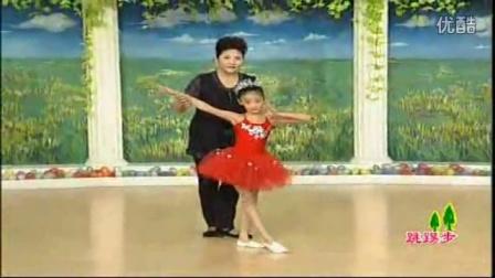 幼儿歌曲舞蹈视频蝴蝶飞飞幼儿舞蹈儿童舞蹈8岁